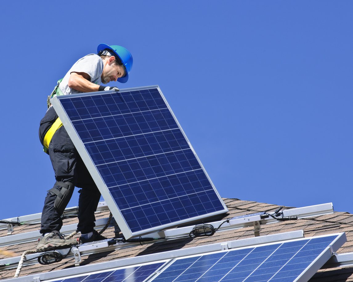 Selecting a Solar Contractor
